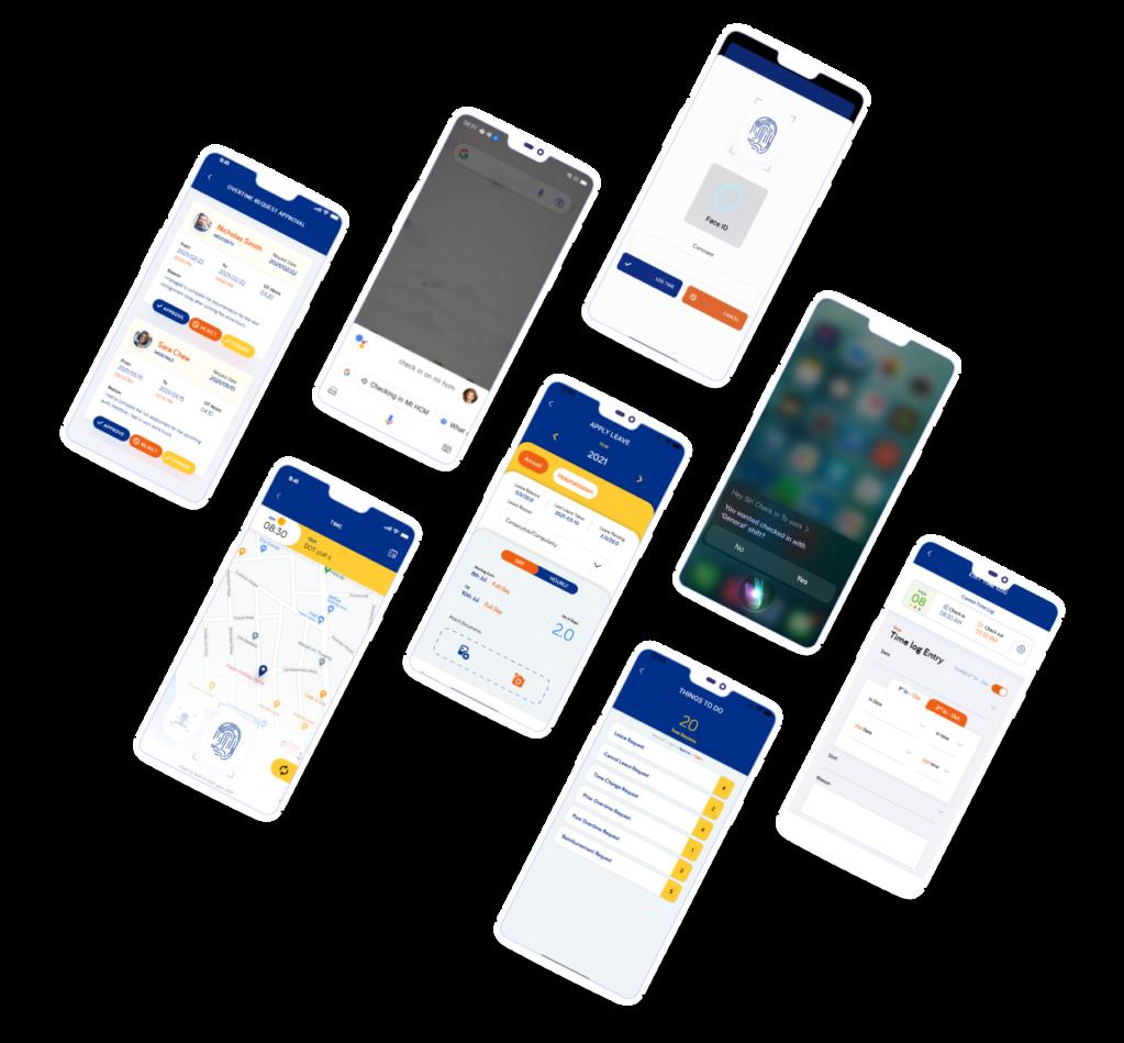 MiHCM-Mobile-Screens-